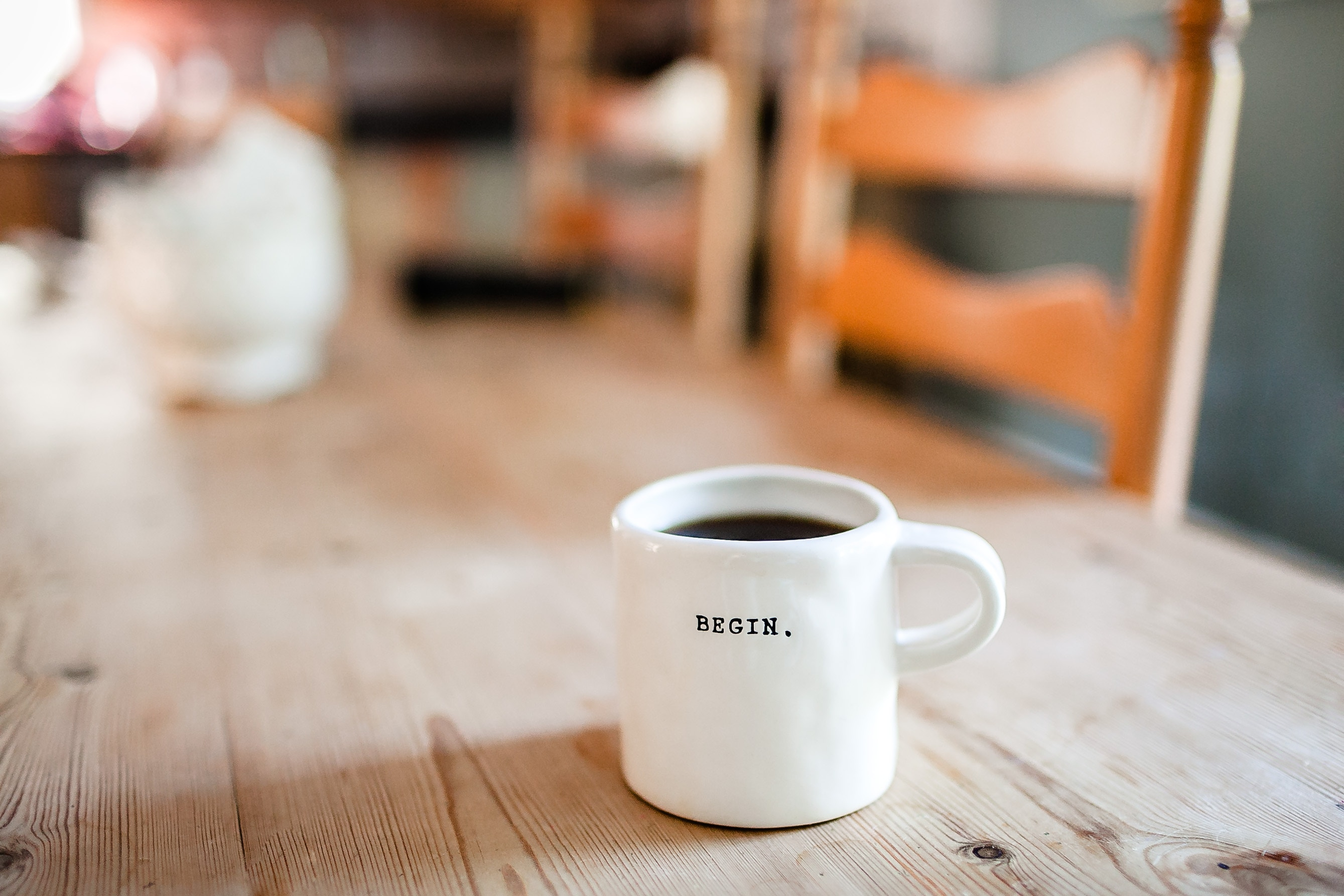 begincoffeemug